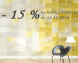 -20% na vliesové tapety Bruggia